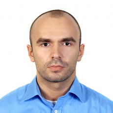 Pavel M: - english-russian interpreter in Moscow