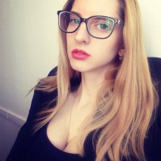 Ksenia K: - english-russian interpreter in Moscow