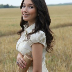 Dina N: - english-russian interpreter in Moscow