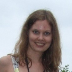 Alisa N: - english-russian interpreter in Moscow