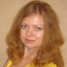 Natalia G: - spanish-russian interpreter in Moscow