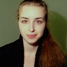 Ekaterina A: - english-russian interpreter in Moscow