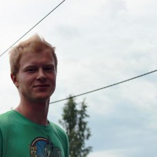 Mikhail P: - english-russian interpreter in Moscow