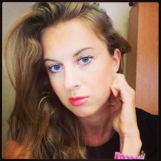 Ekaterina K: - spanish-russian interpreter in Moscow