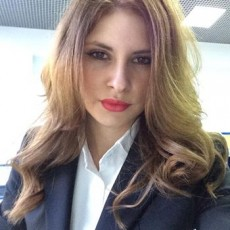 Nadia A: - english-russian interpreter in Moscow