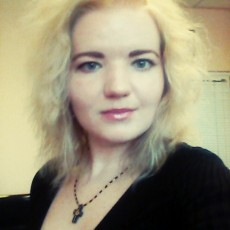 Polina C: - english-russian interpreter in Moscow
