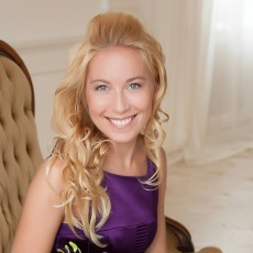 Maria K: - english-russian interpreter in Moscow