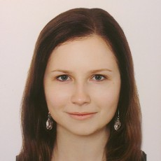Nina A: - english-russian interpreter in Moscow