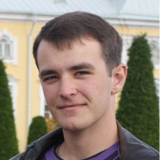 Tomas D: - german-russian interpreter in Moscow