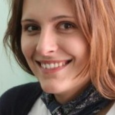 Alisa S: - english-russian interpreter in Moscow