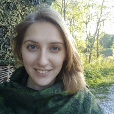 Oksana S: - english-russian interpreter in Moscow