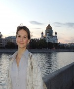 - spanish-russian interpreter in Moscow