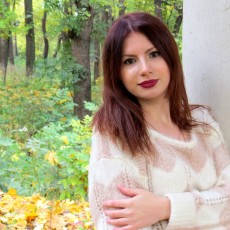Anna Y: - english-russian interpreter in Moscow