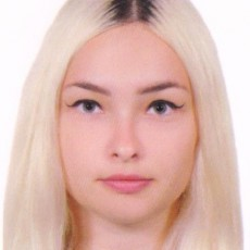 Anastasia L: - english-russian interpreter in Moscow