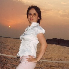 Elena Z: - english-russian interpreter in Moscow