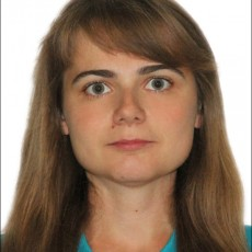 Oxana A: - turkish-russian interpreter in Moscow
