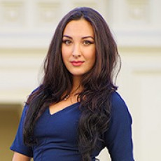 Valeriya T: - english-russian interpreter in Moscow