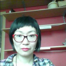 Tatiana P: - chinese-russian interpreter in Moscow