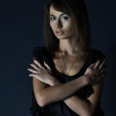 Yulia S: - french-russian interpreter in Moscow