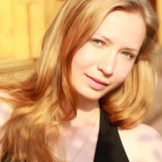 Natalya V: - english-russian interpreter in Moscow