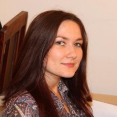 Ekaterina T: - english-russian interpreter in Moscow