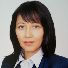 Firuza R: - english-russian interpreter in Moscow
