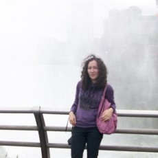 Diana Z: - english-russian interpreter in Moscow