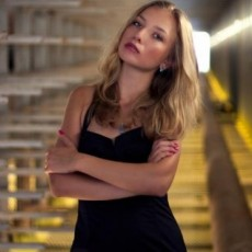 Alexandra P: - english-russian interpreter in Moscow