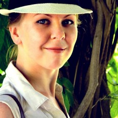 Olga K: - english-russian interpreter in Moscow