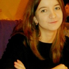 Anna T: - english-russian interpreter in Moscow