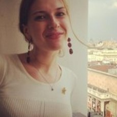 Tatiana N: - english-russian interpreter in Moscow