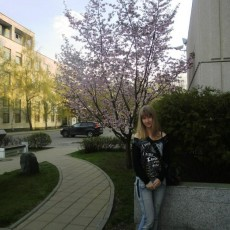 Kristina M: - english-russian interpreter in Moscow