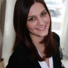 Karina L: - italian-russian interpreter in Moscow