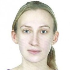 Katerina L: - german-russian interpreter in Moscow
