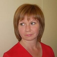 Svetlana B: - french-russian interpreter in Moscow