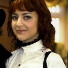 Aleksandra S: - english-russian interpreter in Moscow